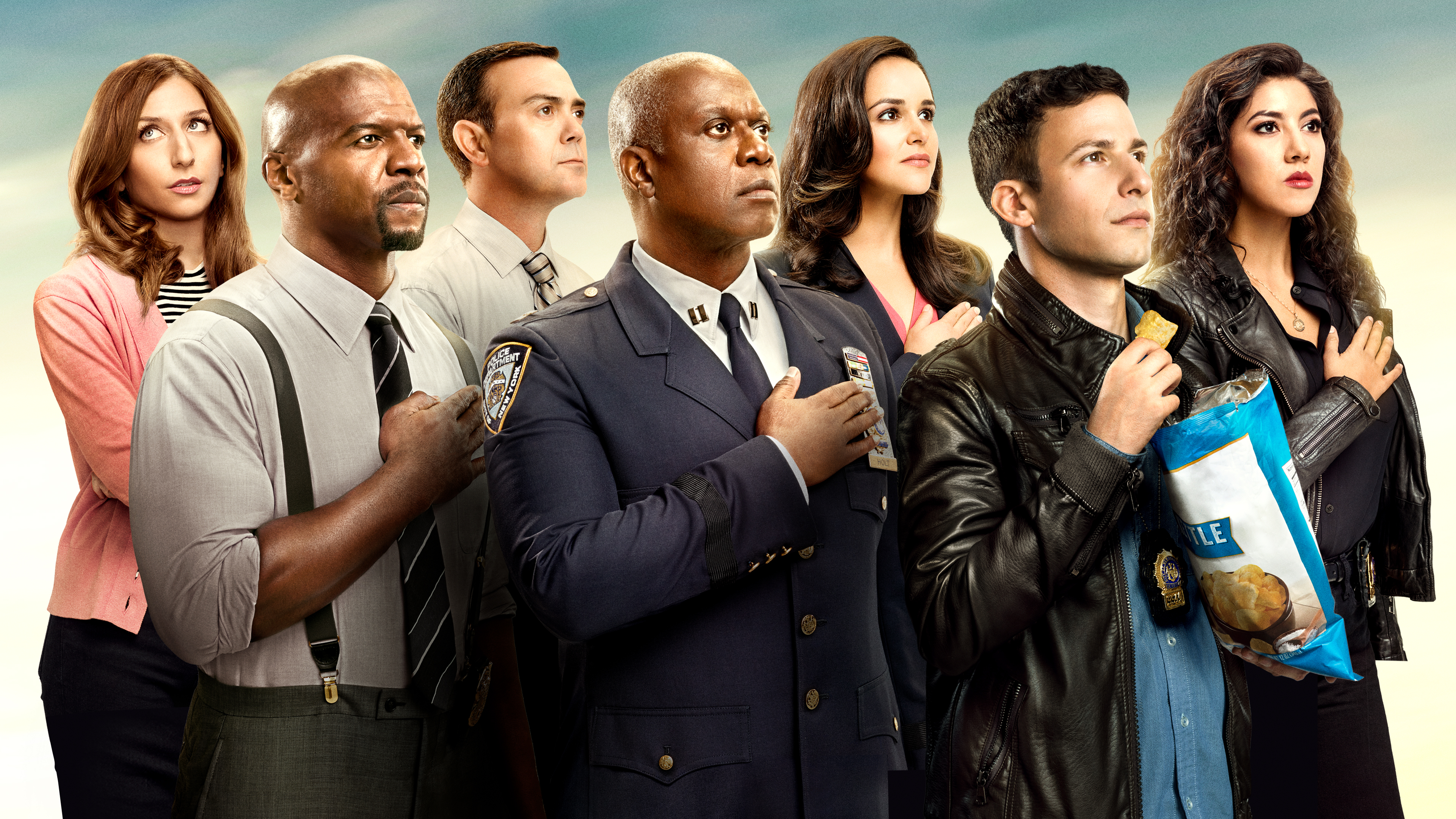 6 Soft Skills Brooklyn 99 Proves are Totally Important for Your Career