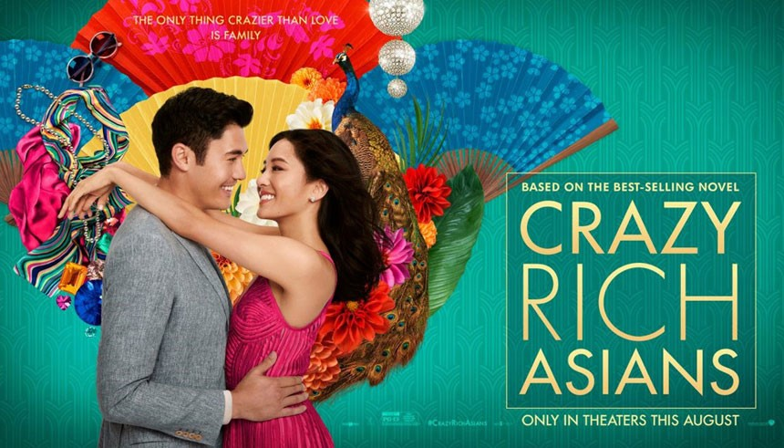 Career Lessons Learned from Crazy Rich Asians