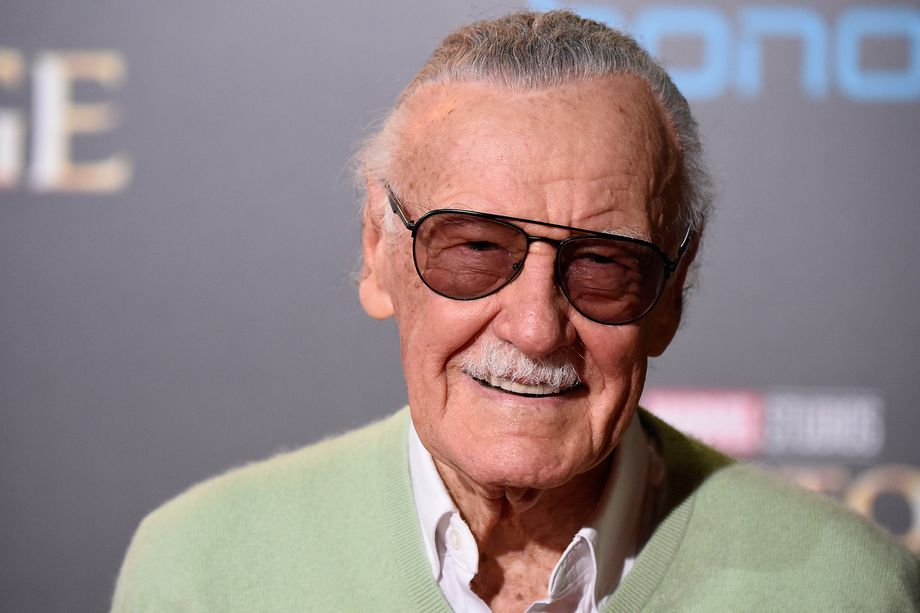 Stan Lee: How Hard Work and Passion Can Make You a Cultural Icon