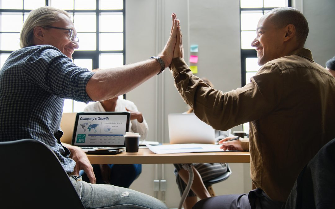 How Mentorship Can Fuel Your Career Journey