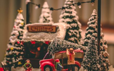5 Reasons Christmas is a Great Time for a Job Search