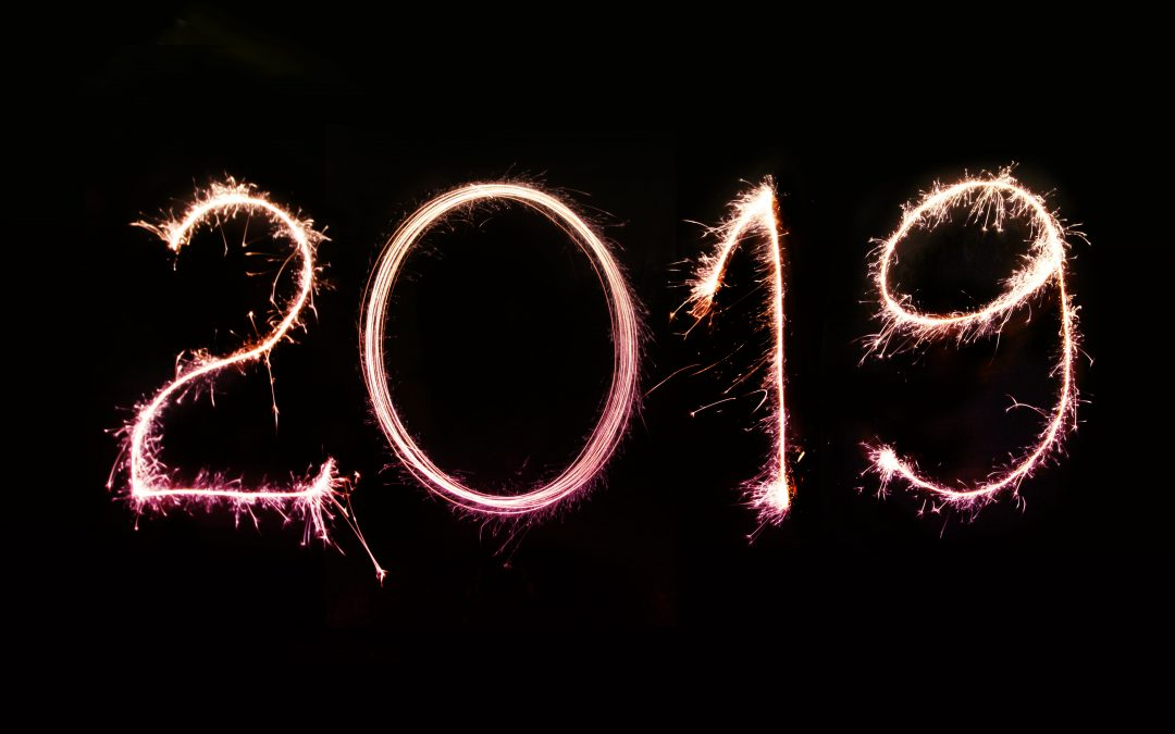 Make 2019 Your Career Year