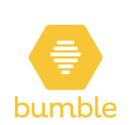 logo for dating app Bumble