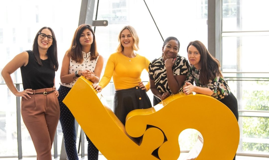 A Short Chat with UTS Careers' Wonder Women: The Business Development Team