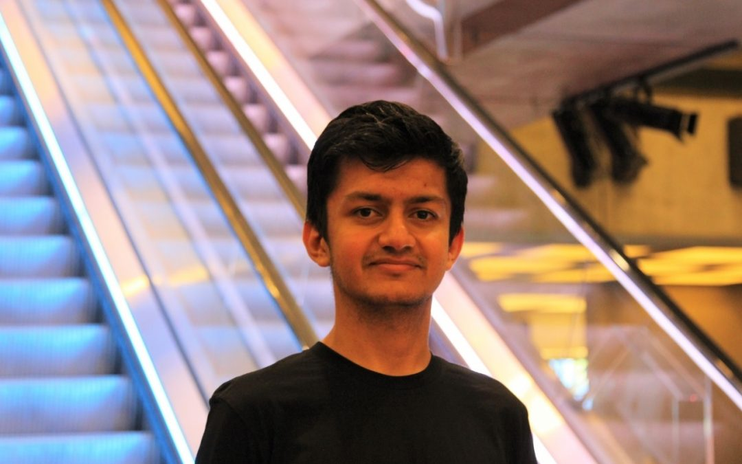 7.3 Questions With Mohit Sewani