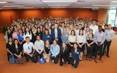 The Inside Look at Lendlease's Graduate Program