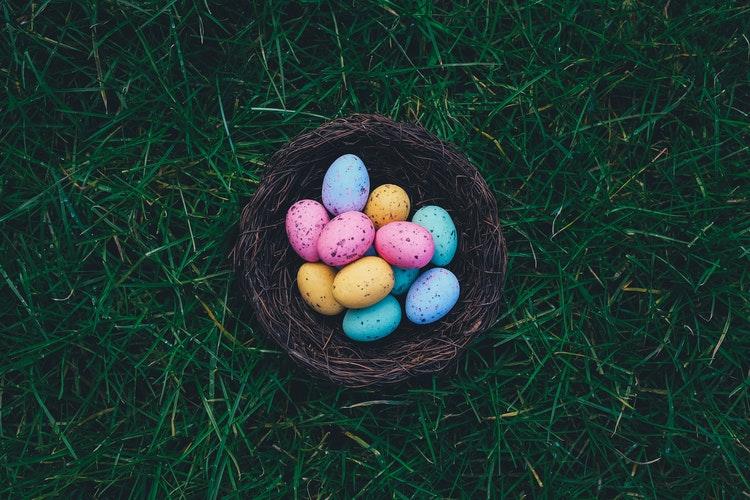 Uncover the Hidden Easter Eggs in Job Descriptions (+ Bunnies)