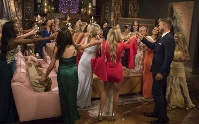 Why networking can feel like the Bachelor