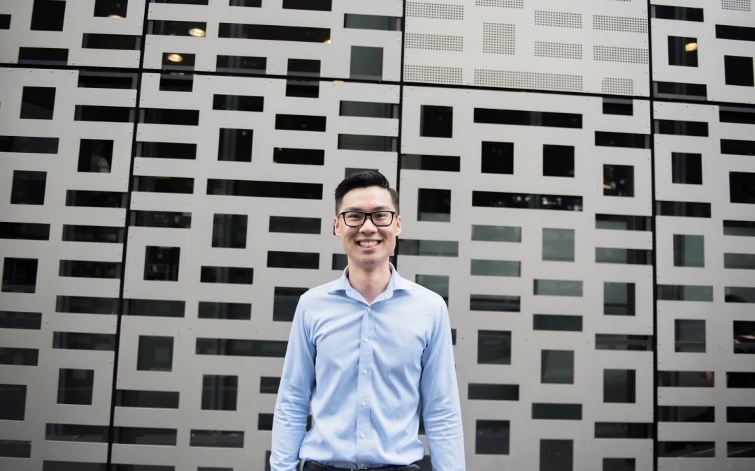 Chats With Adecco Group's Student CEO