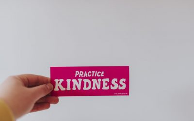 Be Kind At Work!