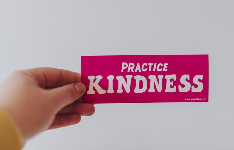 Be Kind At Work