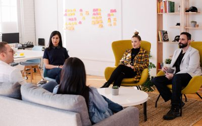 How To Ace Your Next Design Job Interview