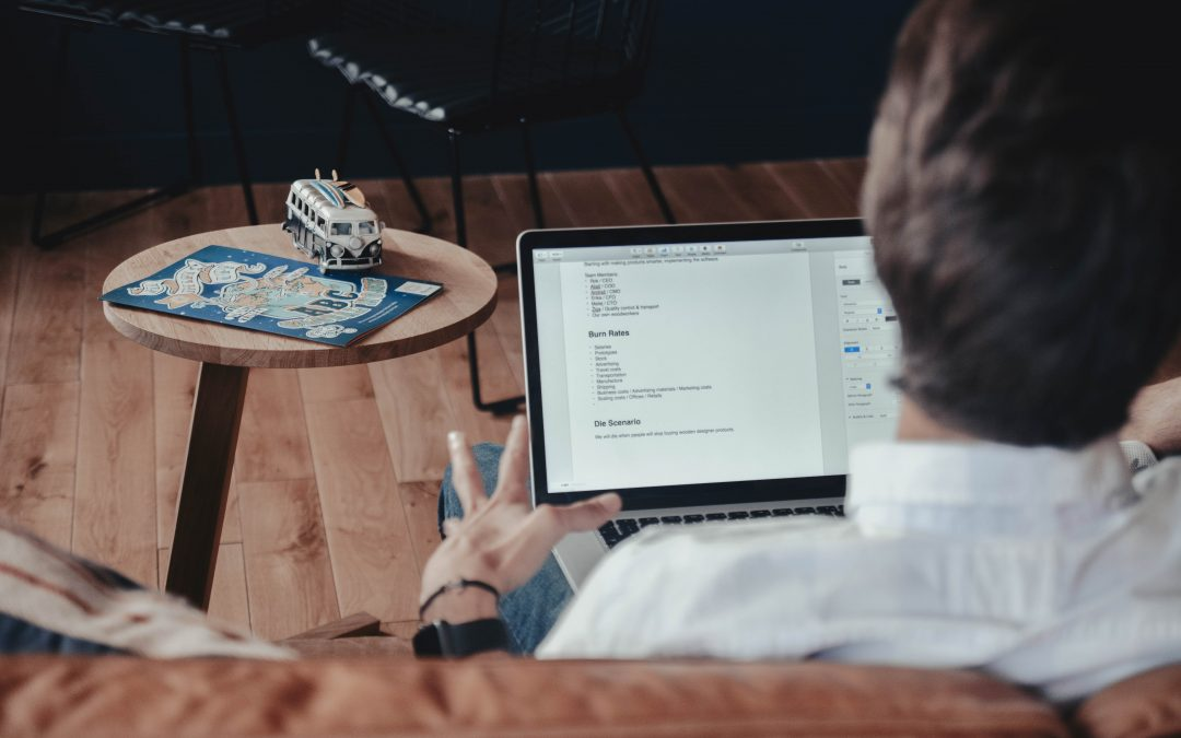 Finding the Perfect Role for You in a Tech Startup