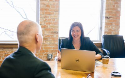 How to stand out: interviewing with a law firm