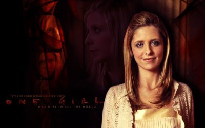 Top 4 career lessons I learnt from Buffy the Vampire Slayer