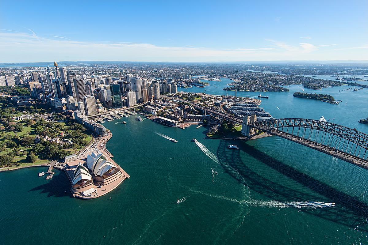 Development of metropolitan water plans: Sydney, Australia