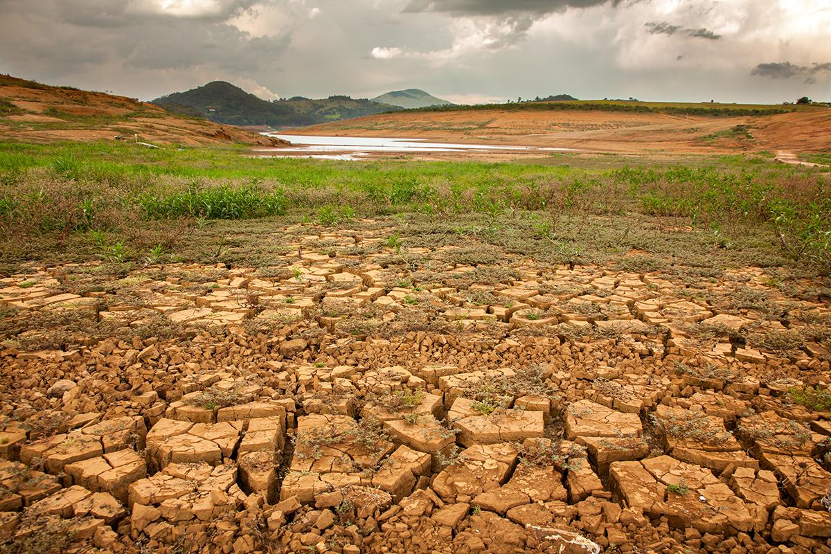 Roadmap for urban water security: São Paulo, Brazil