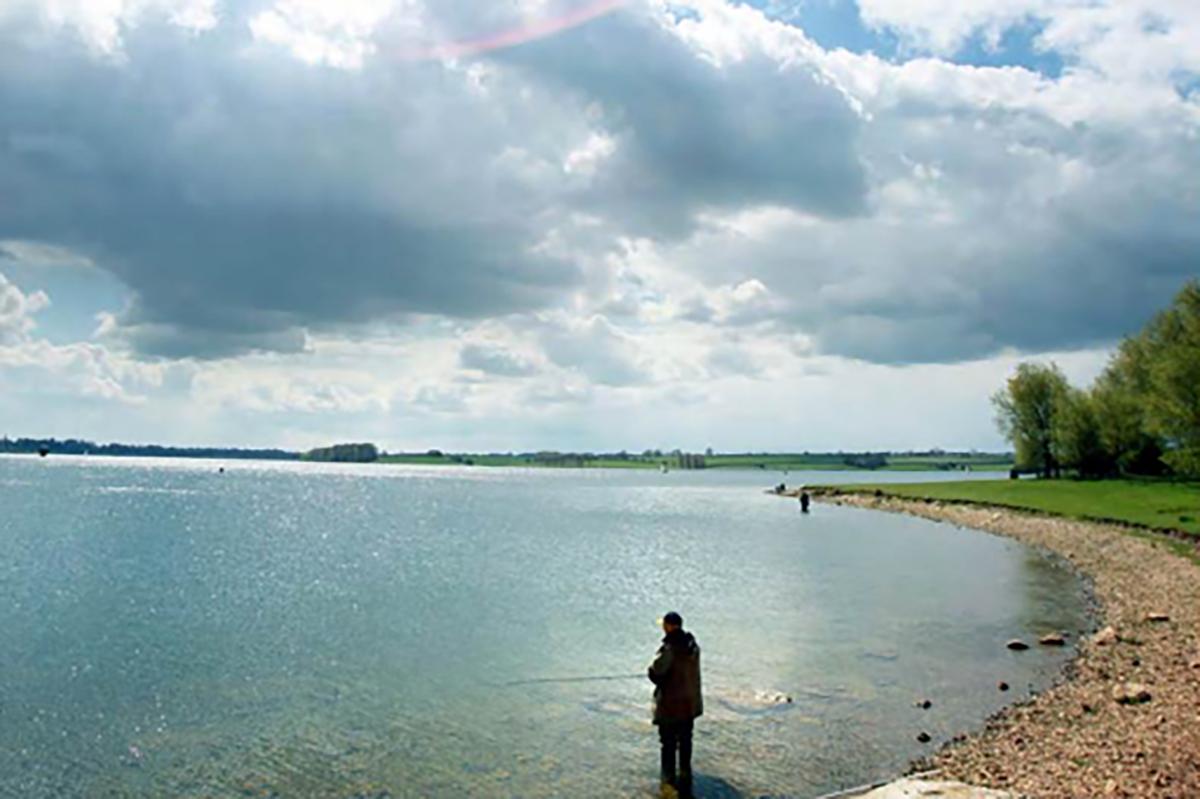 Anglian Water drought plan