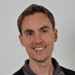 Dr Jeremy Kohlitz