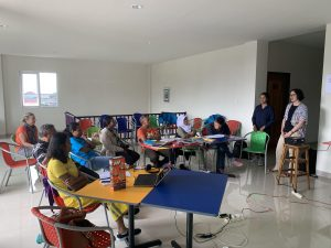 Indonesia workshop 1