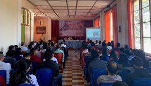 inside the seminar