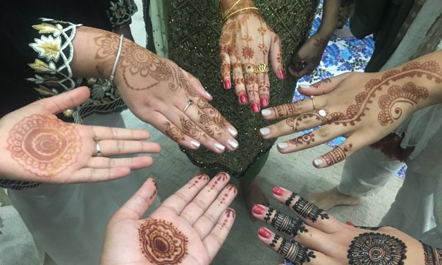 Celebrating Eid al-Fitr