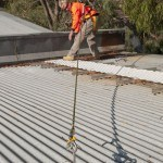 Workplace Access & Safety - Roof Anchor