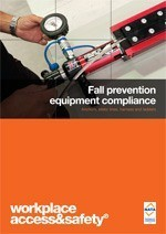 Fall Prevention Equipment Compliance