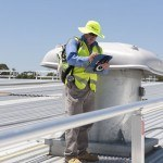 Workplace Access & Safety - Height Safety Inspections