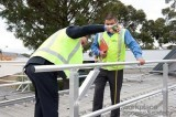 Melbourne Health Height Safety Project