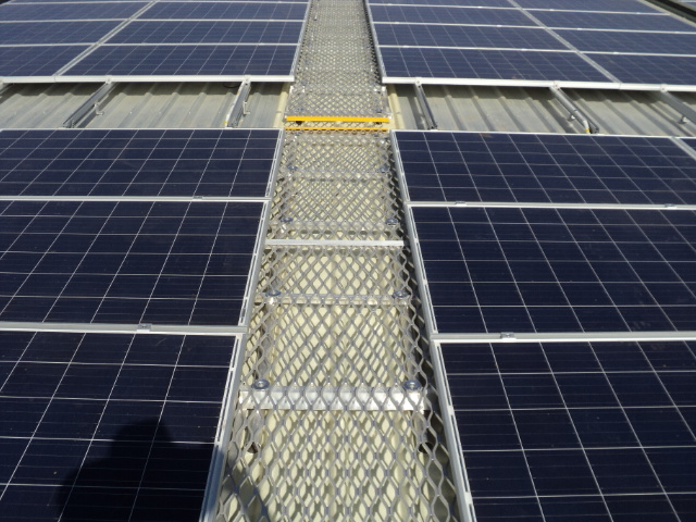 Solar Panel Maintenance And Cleaning