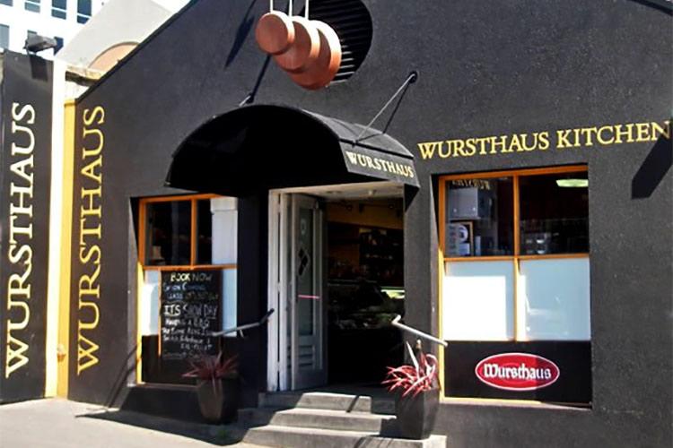 WursthausKitchen