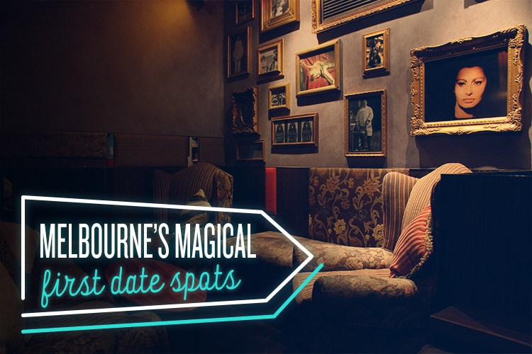 Magical First Date Spots in Melbourne