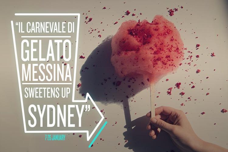 Il Carnevale di Gelato Messina returns to Sydney Festival 2016