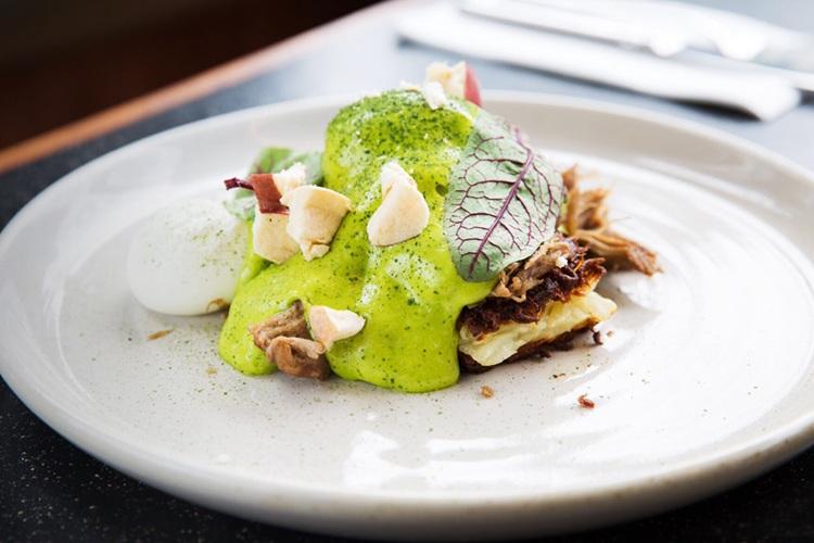 Bawa Cafe Melbourne