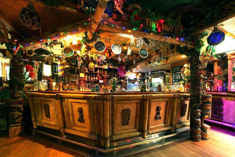 Hula Bula Bar - Perth
