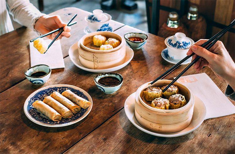 Rice Den - Dim Sum