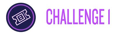 Local Rewards Challenge 1