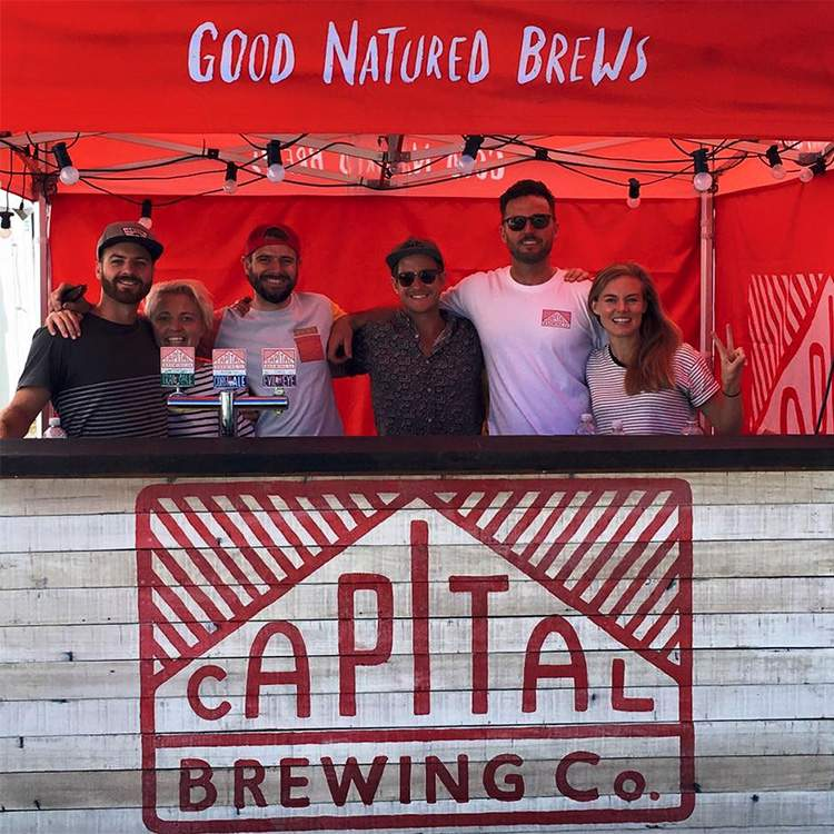 Capital-Brewing-Team