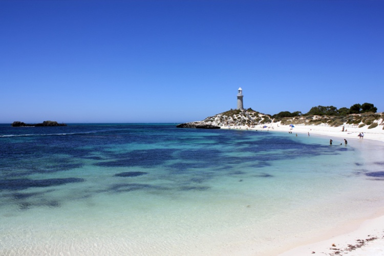 Perth_Rottnest