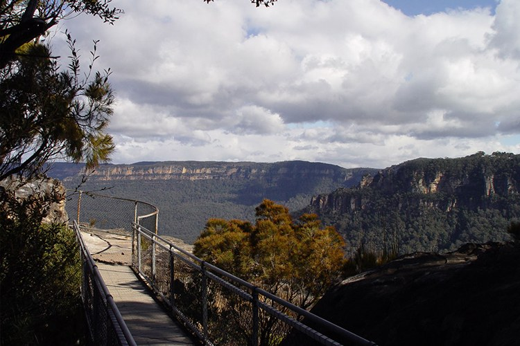 Image credit: Blue Mountains Australia