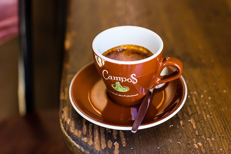 Campos Coffee House