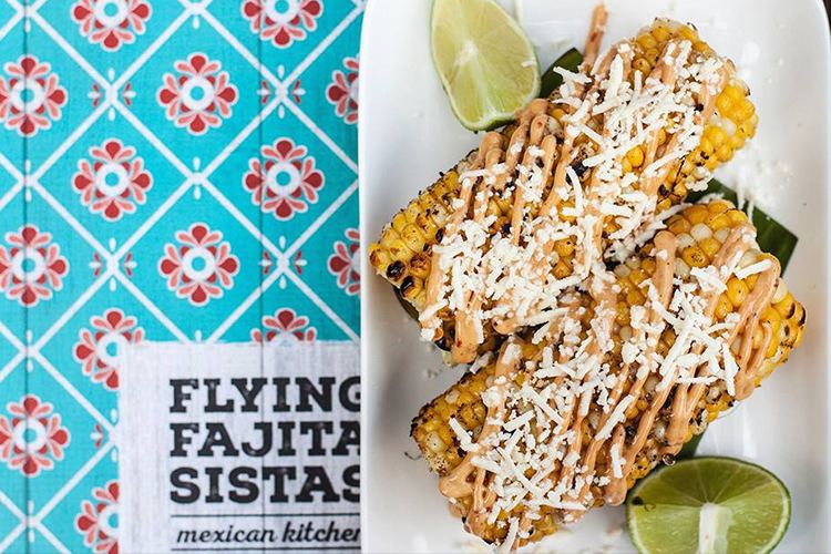 Flying Fajita Sisters_FB