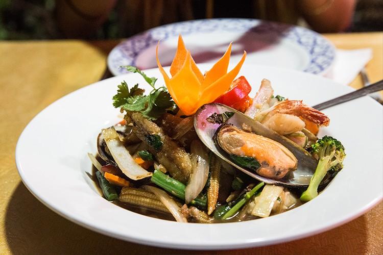Siam Thai Dish