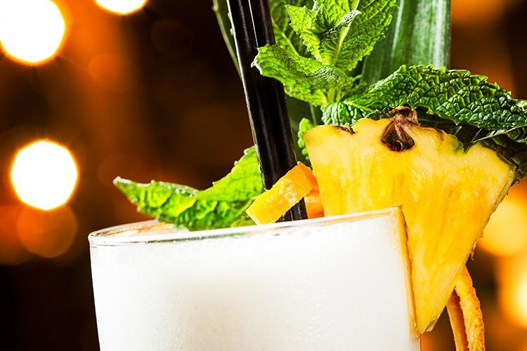 Image credit South Seas Cocktail Lounge Facebook