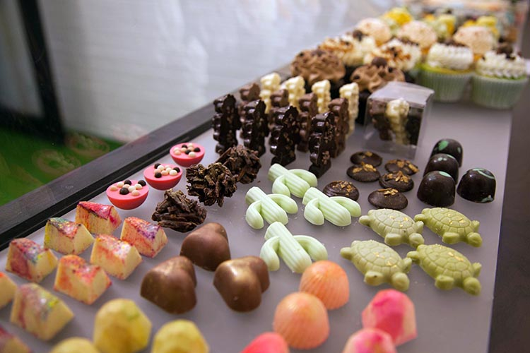 MADE-Delicious Treats and Toppings