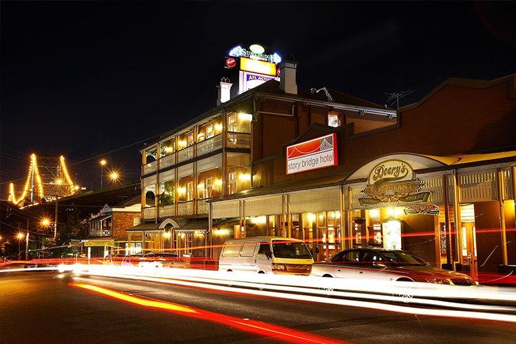 Image credit: Storybridge Hotel