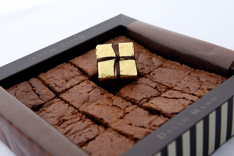 Dello-Mano-Brownie-Gift-Box