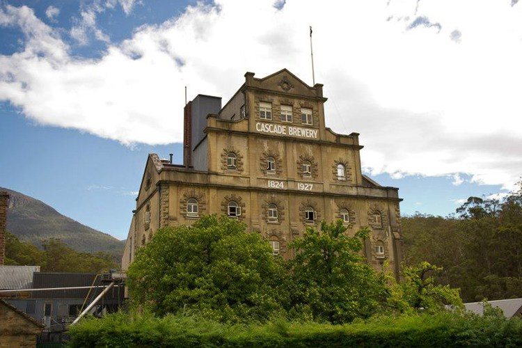 image credit: Cascade Brewery