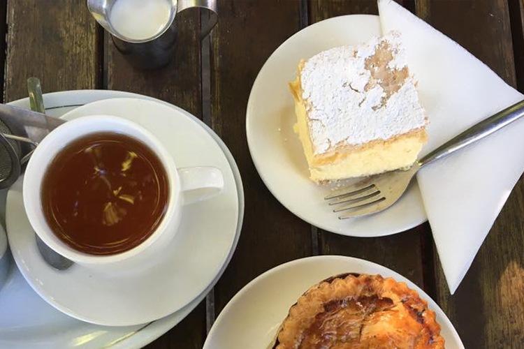 Image credit: Ross Village Inn Bakery